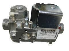 Газовый клапан Baxi MainFour (серая панель)
