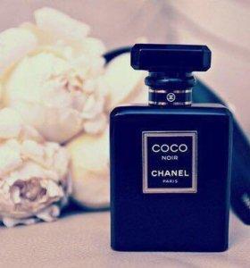 Духи Coco noir Chanel