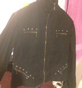 Курточка/пиджачок!