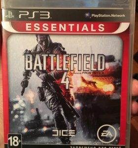 Battlefield 4 на PS3