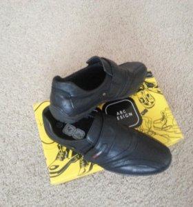 Туфли детские, размер 33
