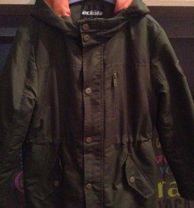 Куртка демисезонная для мальч