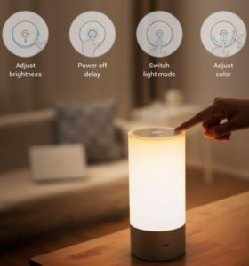 Smart Светильник Xiaomi Yeelight Bedside Lamp