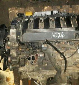 Двигатель Range Rover Vogue 2004 3.0 дизель