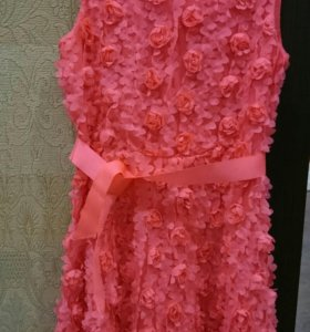 Платье Gap б/у