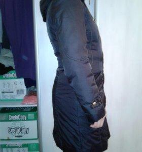 Пуховик куртка на синтепоне