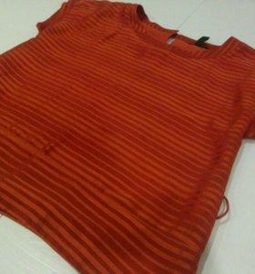 блузка H&M 50размер