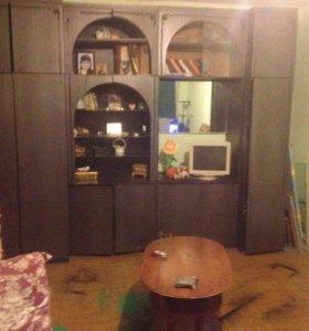 1 комнатная квартира, 32 кв 2