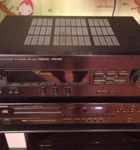 Yamaha DSP A - 492