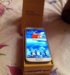 Продам телефон Samsung GALAXY s4