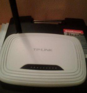 Wi-Fi Роутер TP LINK