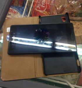 Sony Xperia m4 aqua dual (E2363)