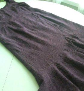 платье minuet размер 50.