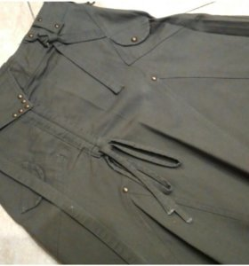 Юбка джинса 42-44