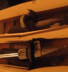 Передние стойки форд фокус 2