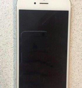 iphone 6 GOLD16 gb