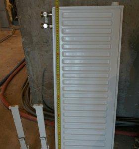 Радиатор (батарея)