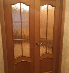 Замечательные двери!