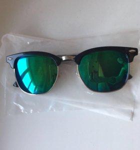 Очки солнцезащитные RB space , новые