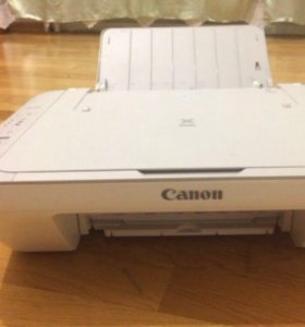 Принтер многофункциональный