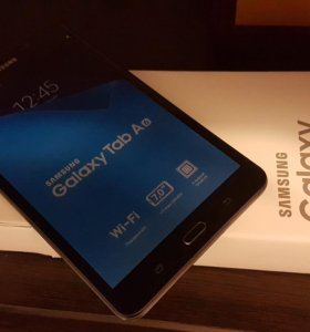 Планшет Samsung galaxy note a6