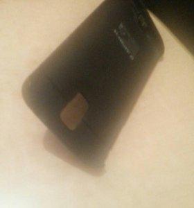Чехол зарядное на Samsung Galaxy s5