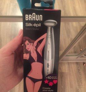 Электробритва для женщин Braun SilkEpil FG 1100