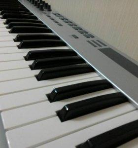 Миди-клавиатура e-mu xboard61