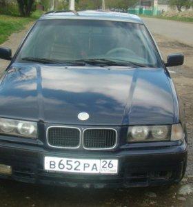 Продаю BMW e36