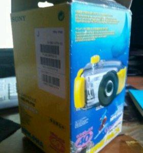Бокс Marine Pack MPK-PHA для фотоаппарата Sony DSC