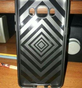 Продам чехол на Samsung j5