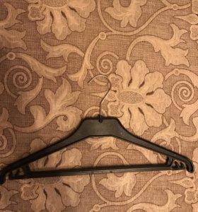 Плечики для одежды ( вешалки)