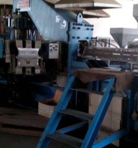 Производство подошвы обувной