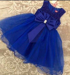 Платье для фотосессии и праздника