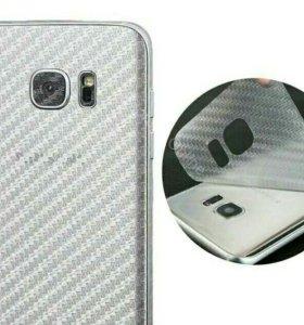 Защитная плёнка на Samsung A7