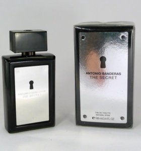 Antonio Banderas - The Secret - 100 ml