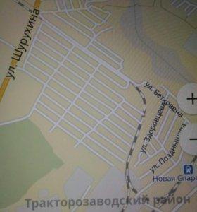 Дача, (дачный участок СНТ Дзержинец)