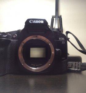 Фотоаппарат Canon EOS 33