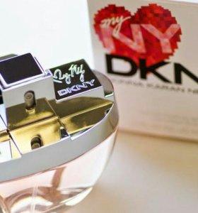 Духи DKNY My NY