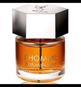 """Yves Saint Laurent """"L'Homme Parfum Intense"""""""