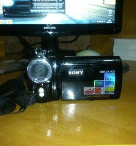 Фото - видеокамера