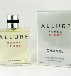 Chanel - Allure Homme Sport Cologne - 150 ml