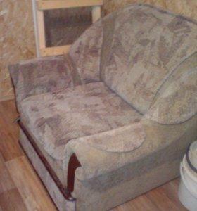 Кресла раскладушки