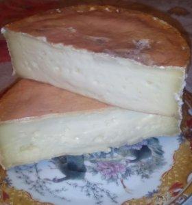 Ремесленный сыр с красной плесенью