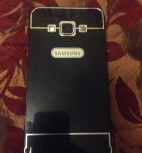 Samsung galaxy A3 и IPod touch 5