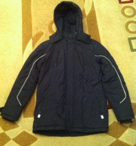 Куртка для мальчика рост 164