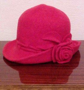 Шляпа. Шерсть