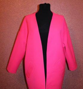 Роскошный пиджак oversize
