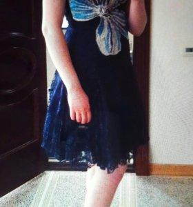 платье Мария грация.