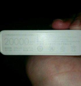Power bank Xiaomi 20000